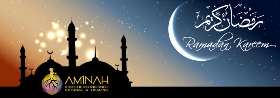 Jummah mubarak from the am1nah team